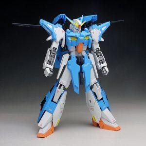Mô hình Bandai Gundam HG AZ Gundam (2)