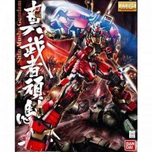 Mô hình Bandai Gundam MG Shin Musha