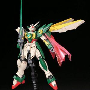 Mô hình lắp ráp HG Wing Gundam Fenice Huiyan (3)