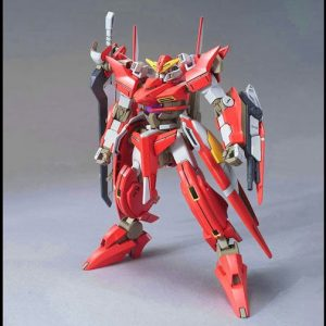 GNW-002 Gundam Throne Zwei HG TT Hongli