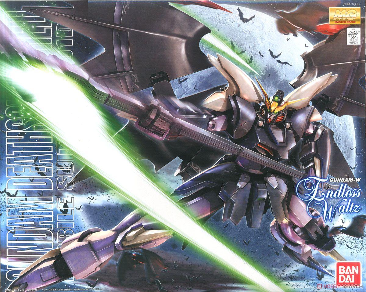 Mô hình Gundam DEATHSCYTHE HELL EW VER. (MG - 1100) - TAB STORE