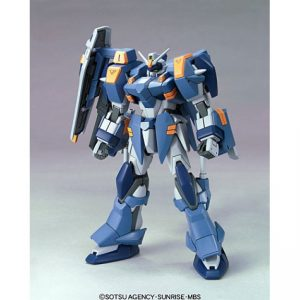 Mô hình lắp ráp Blu Duel Gundam (HG) TT Hlong - TAB Store