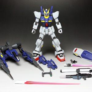 Mô hình lắp ráp Build Gundam Mk-II (HGBF) Huiyan (1)