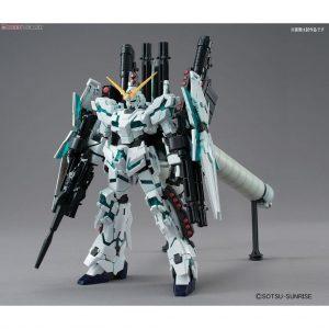 Mô hình lắp ráp HG Full Armor Unicorn Gundam TT Hongli - TAB Store