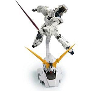 Mô hình lắp ráp HG Gundam RX-0 Unicorn Unicorn mode - Head Daban (1)