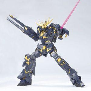 Mô hình lắp ráp HG RX-0 Unicorn 02 Banshee Daban - TAB Store (2)