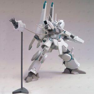 Mô hình lắp ráp HG SILVER BULLET ARX-014 TT Hongli - TAB Store (6)