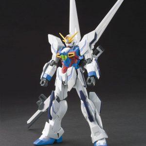 Mô hình lắp ráp HGBF Gundam X Maoh Huiyan (3)