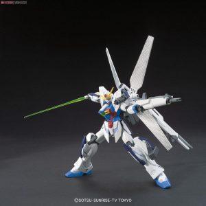 Mô hình lắp ráp HGBF Gundam X Maoh Huiyan (5)