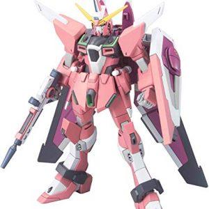 Mô hình lắp ráp Justice Gundam (HG) TT Hongli - tab store