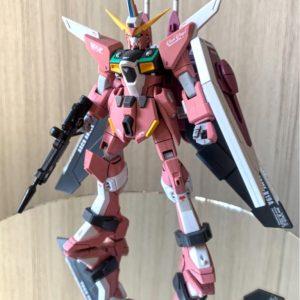 Mô hình lắp ráp Justice Gundam (HG) TT Hongli - tab store (9)