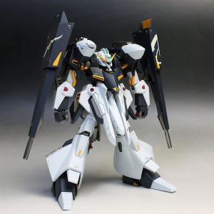 Mô hình lắp ráp ORX-005 Gaplant TR-5 HGUC TT Hongli - TAB Store