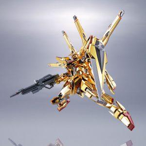Mô hình lắp ráp gundam HG shiranui akatsuki TT Hongli - TAB Store (7)