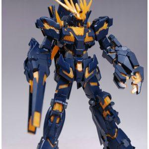 Mô hình lắp ráp HG RX-0 Unicorn 02 Banshee Daban - TAB Store(5)
