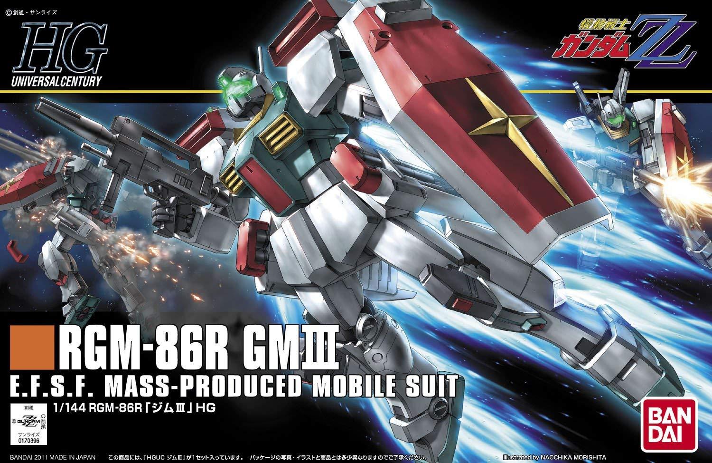 mô hình gundam hguc RGM-86R-GMIII - TAB STORE