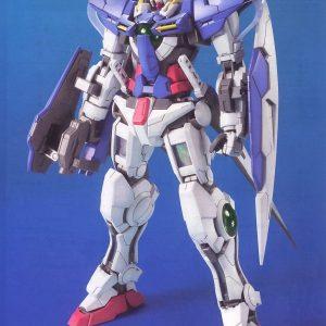Mô hình lắp ráp Gundam Bandai GN-001 Exia 1/100