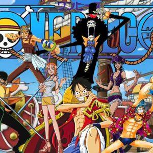 Mô hình One Piece