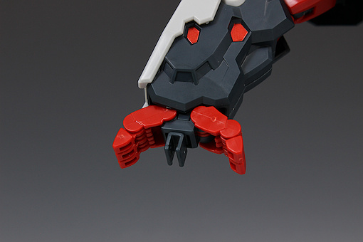 Đánh giá chi tiết mô hình Bandai Gundam HG IBO Dantalion (14)