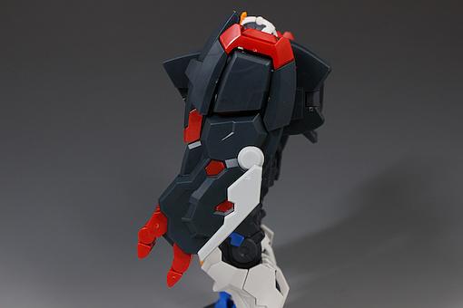 ánh giá chi tiết mô hình Bandai Gundam HG IBO Dantalion (25)