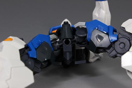 Đánh giá chi tiết mô hình Bandai Gundam HG IBO Dantalion (32)