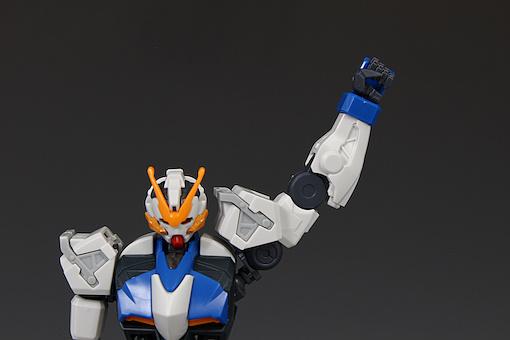 Đánh giá chi tiết mô hình Bandai Gundam HG IBO Dantalion (34)