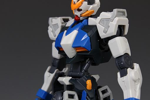 Đánh giá chi tiết mô hình Bandai Gundam HG IBO Dantalion (37)