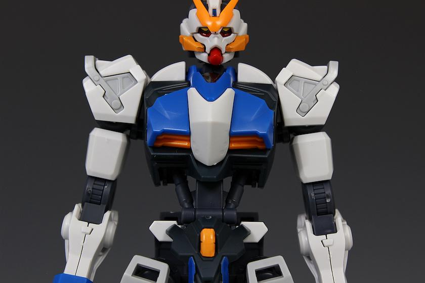 Đánh giá chi tiết mô hình Bandai Gundam HG IBO Dantalion (38)