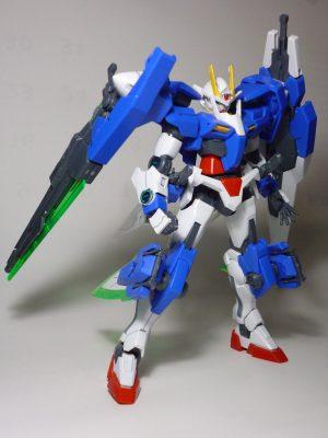 Gundam HG OO Seven Sword TTHongli