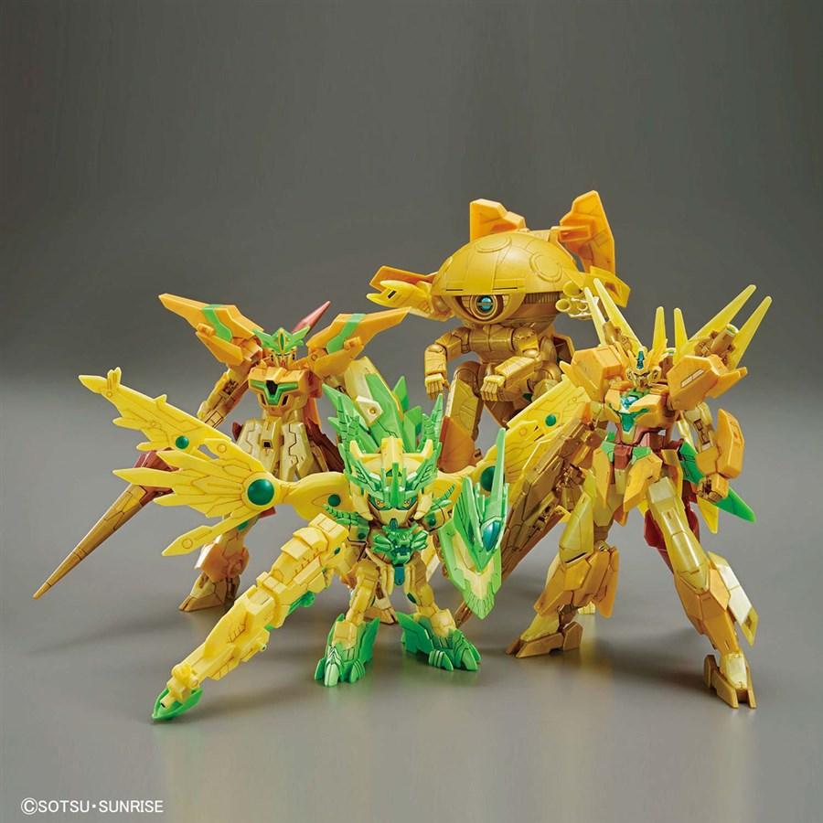 HGBD R 1144 Rising Gundam (1)