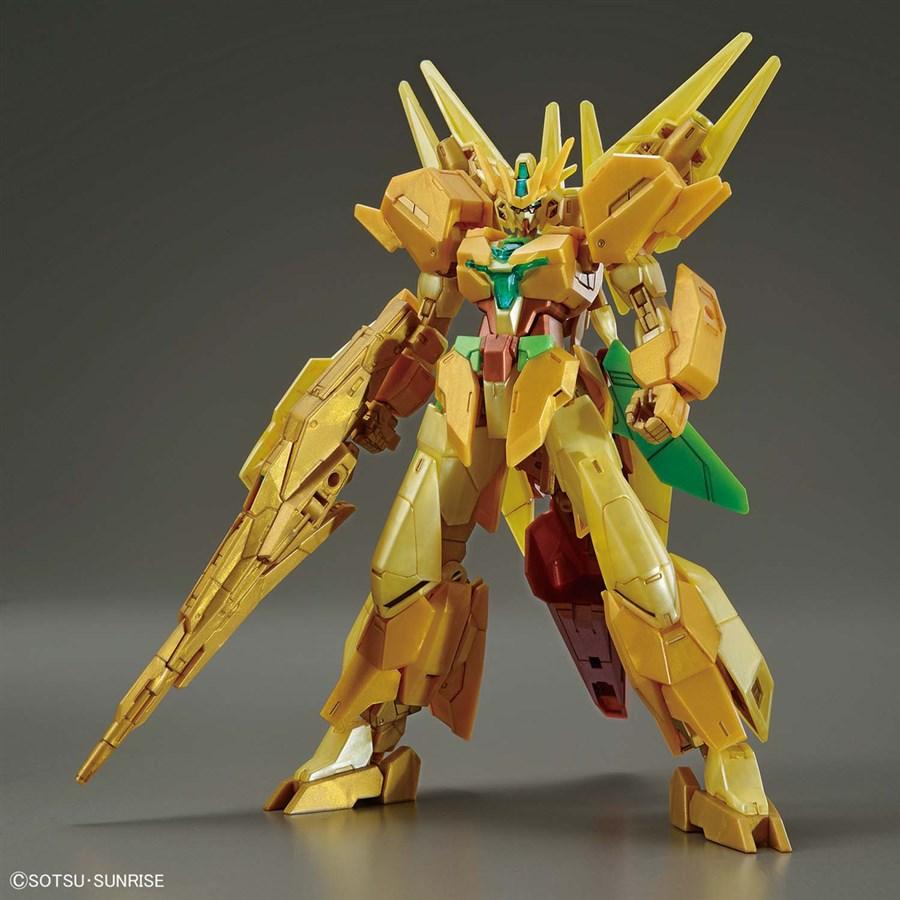 HGBD R 1144 Rising Gundam (2)