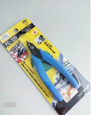 Kìm cắt nhựa mô hình FC120 made in Japan