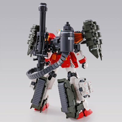 Mô hình MG 1100 Gundam Heavyarms EW (Igel Unit) P Bandai