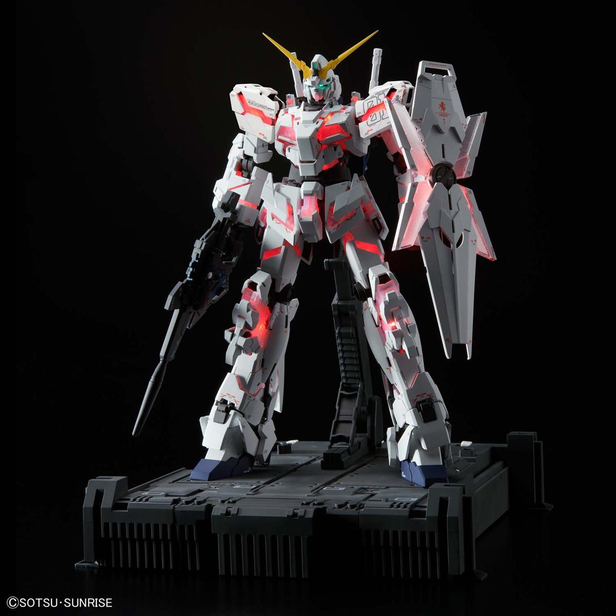 MG EX 1100 Unicorn Gundam Ver.Ka (1)
