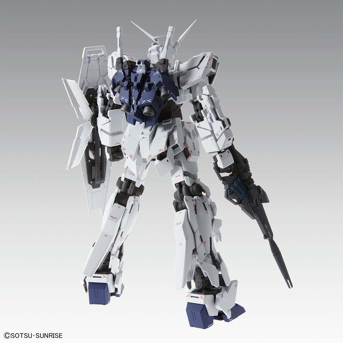 MG EX 1100 Unicorn Gundam Ver.Ka (4)