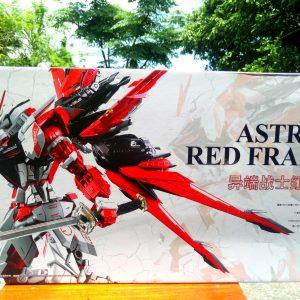 Mô Hình Gundam Daban MG Astray Red Frame 8806
