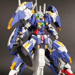 Mô Hình Gundam Daban MG Avalanche Exia Fighter 1/100 8808