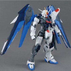 Mô Hình Gundam Daban MG ZGMF- X10A Freedom