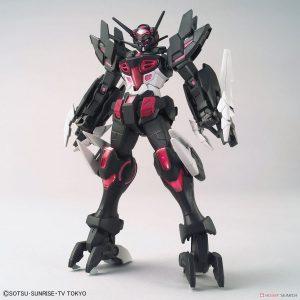 Mô Hình Gundam HG BD R Bandai G-ELSE ZEN'S MOBILE SUIT