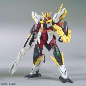 Mô Hình Gundam HG BD R Bandai GUNDAM ANIMARIZE