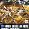 Mô Hình Lắp Ráp HG BC Gunpla Battle Arm Arms Bandai