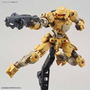 Mô hình Bandai 30MM 1/144 bEXM-15 Portanova Yellow