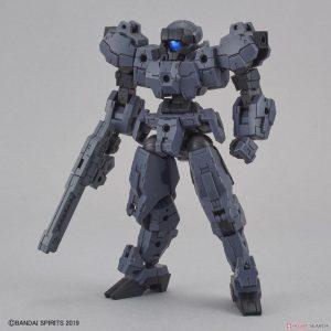 Mô hình Bandai 30MM 1144 eEXM-21 Rabiot Dark Gray