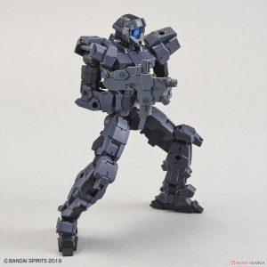 Mô hình Bandai Gundam 30MM 1144 eEXM-17 Alto Dark Gray