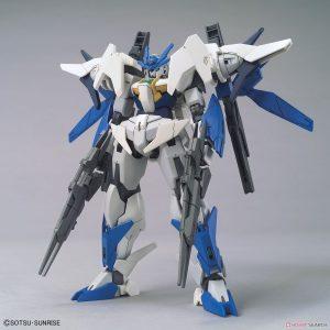 Mô hình Bandai Gundam HG BD R 00 Sky Moebius