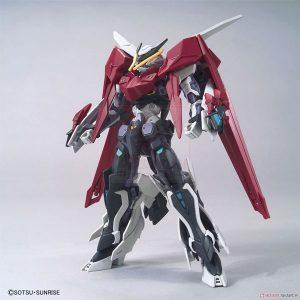 Mô hình Bandai Gundam HG BD R Load Astray Double Rebake