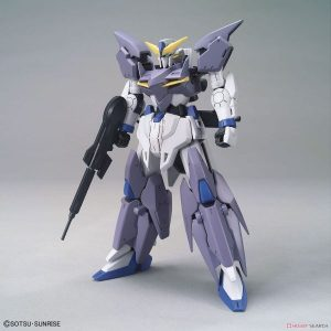 Mô hình Bandai Gundam HG BD R Tertium Arms