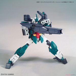 Mô hình Bandai Gundam HG BD RE Core Gundam G3 Color & Veetwo Unit