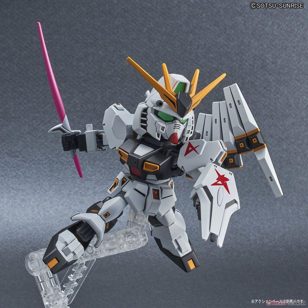 Mô hình Bandai Gundam SD EX-Standard RX-93