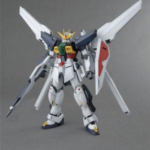 Mô hình Bandai MG 1/100 Gundam GX-9901-DX Double X