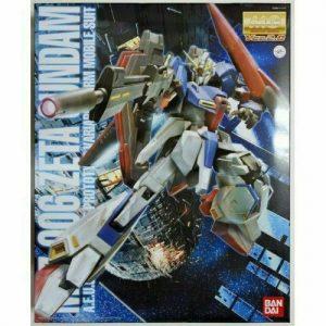 Mô hình Gundam Bandai MG 1/100 MSZ 006 Zeta Z
